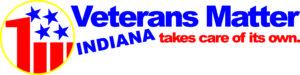 Veterans Matter logo_Indiana_color_outlines
