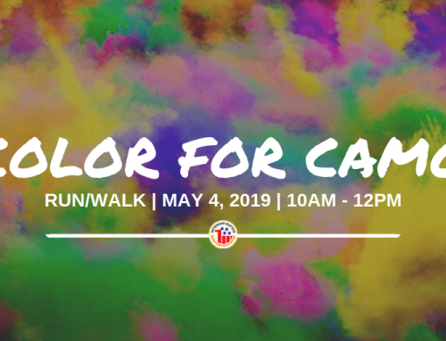 4th Annual Color for Camo 2019