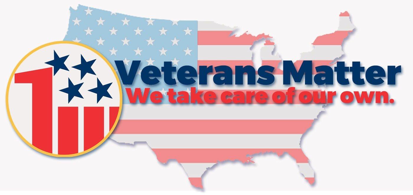 About | Veterans Matter