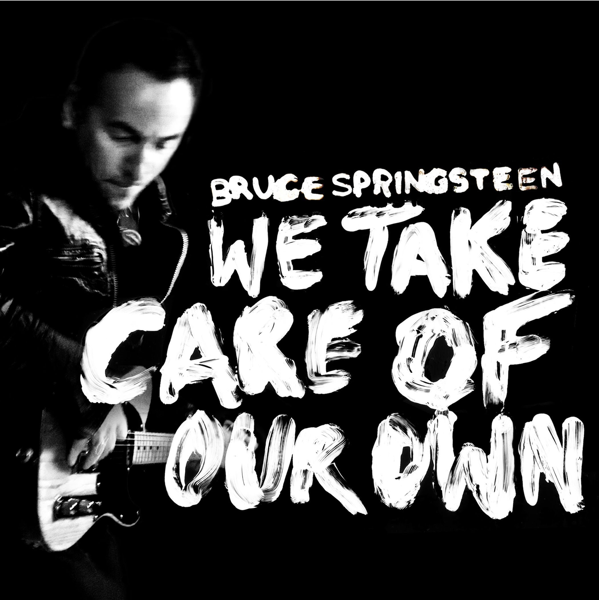 Veterans Matter | Bruce Springsteen We Take Care of Our Own