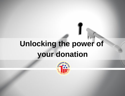 Unlocking the Power of Your Donation
