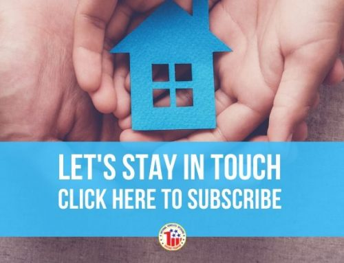 Let's Stay in Touch | Click Here to Subscribe