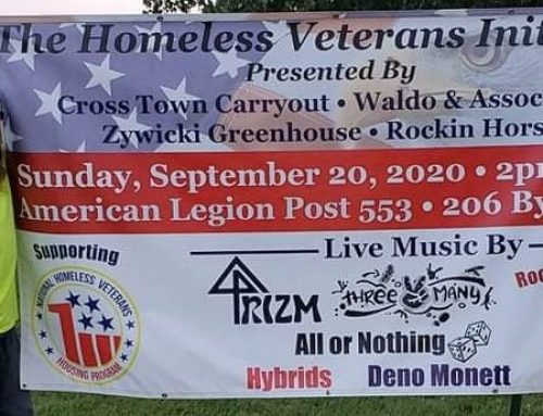 American Legion Post 553 & Partners Host Fundraising Event