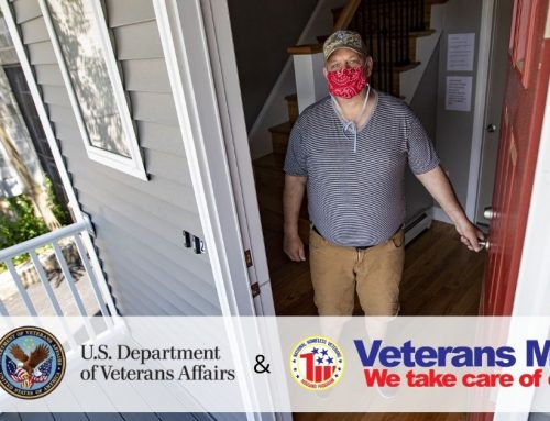 VA partnership helps secure permanent housing for more than 4,000 formerly homeless Veterans