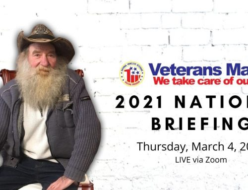 2021 Veterans Matter National Briefing