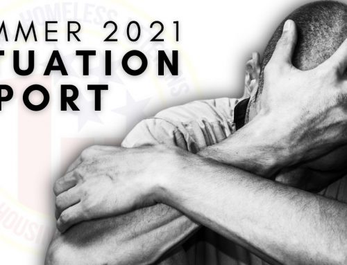 Veterans Matter Situation Report | Summer 2021